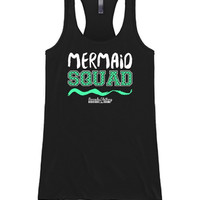 Mermaid Squad