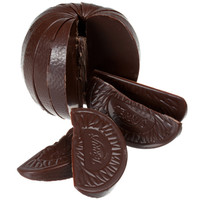 Terry's Dark Chocolate Orange Ball Gift Box