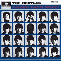 The Beatles - A Hard Day's Night CD