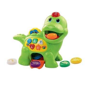 VTech Count & Chomp Dino 80-157700