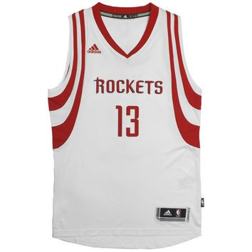 Beauty Ticks Adidas Nba Swingman Jersey - Houston Rockets - James Harden