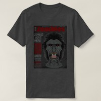 ZOMBIES Undead - The Magazine 2 T-Shirt