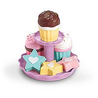 American Girl® Accessories: Tea Party Treats