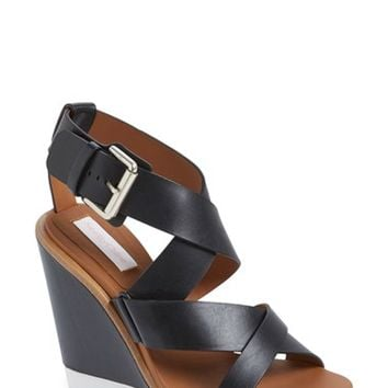 See by Chloé 'Tiny' Wedge Sandal (Women) | Nordstrom
