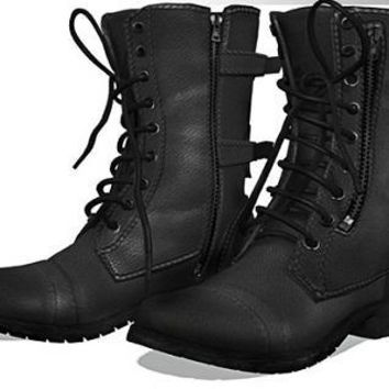 Wakeby Wolf Freedom 4 Leather Work Boots