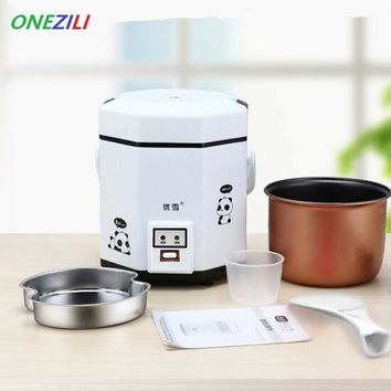 Professional Rice Cooker Food Steamer  Mini Rice Cookers for Heating and Cooking