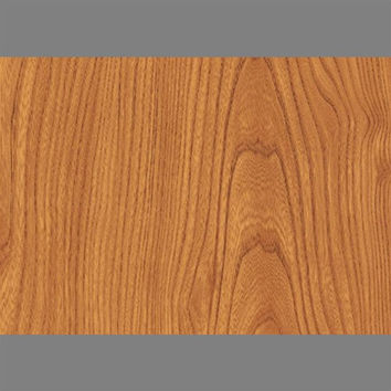 Red Elm Self-Adhesive Wood Grain Contact Wallpaper by Burke Decor