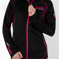 FXR Women's Elevation Fleece Zip-Up