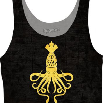 House Greyjoy Crop Top