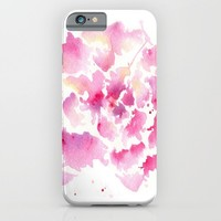 Embrace iPhone & iPod Case by Susaleena