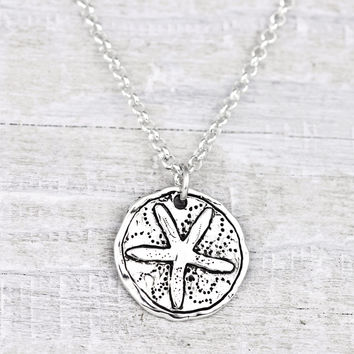 Dive Into Your Dreams Necklace