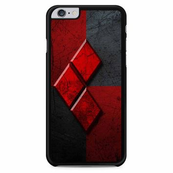 Harley Quinn It S What We Do iPhone 6 Plus / 6s Plus Case