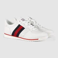 Gucci SL73 lace-up sneaker