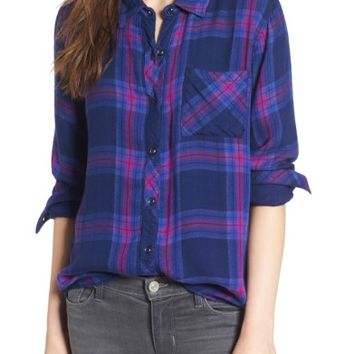 Rails Taitum Plaid Shirt | Nordstrom