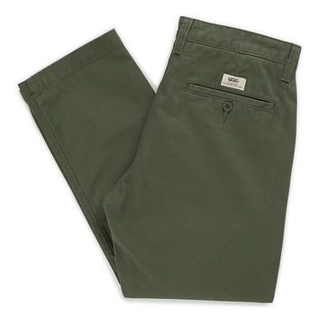 Authentic Chino Pant | Shop at Vans