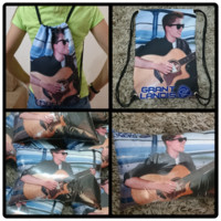 Grant Landis Backpack & Travel Pillow Set