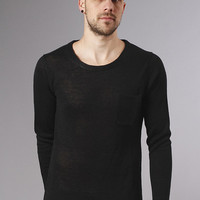 Drykorn Oscar - Herren Sweat/Strick - 1000 | Crämer & Co.