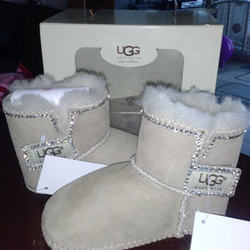 Uggs Boots Baby