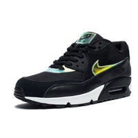 NIKE AIR MAX 90 PREMUIM - BLACK/IVORY | Undefeated
