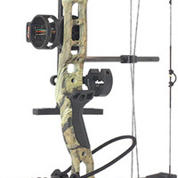 2014 Diamond Infinite Edge Ready-to-Hunt Compound Bow Package - Hunter's Friend