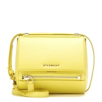 Pandora Box Mini leather shoulder bag