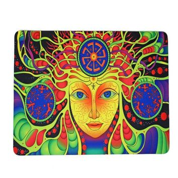Third Eye Wide Mat