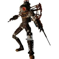 Big Sister from Bioshock 2 Action Figure