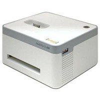 VuPoint Solutions IP-P10-VP Photo Cube iPhone/iPod Touch Dye Sublimation Color Printer - Refurbished