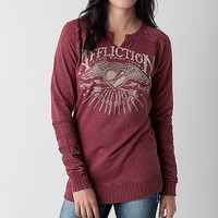 Affliction American Heartbreak Sweatshirt