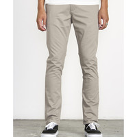 Stapler Twill Pants | RVCA