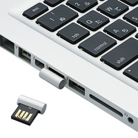 Kingston Digital 16GB DataTraveler Micro USB 2.0