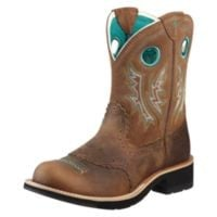 Ariat® Fatbaby Cowgirl