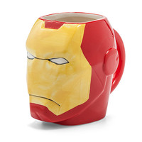 Iron Man 16oz Molded Mug