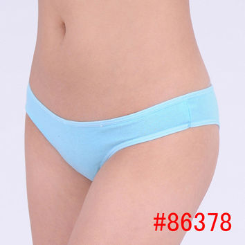 Women's Sexy Ctton Blend Panties High Quality