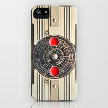 Exposure Time iPhone & iPod Case by RichCaspian | Society6