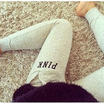 Winter Autumn Warm Women Loose Harem Pants Casual Jogger Dance HipHop Trousers Sweatpants Pants Sweatpants Pants