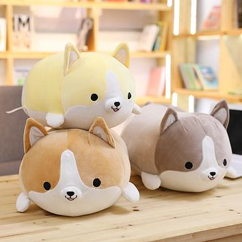 Corgi Dog Stuffed Animals