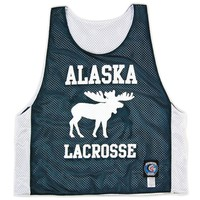 Alaska Lacrosse Pinnie
