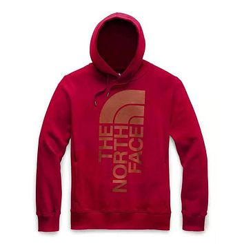 Men's Trivert Patch Pullover Hoodie by The North Face
