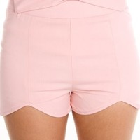 Bow My Baby Shorts : Swoon Boutique