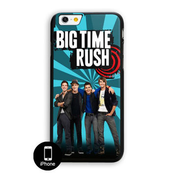 Big Time Rush iPhone 6 Case