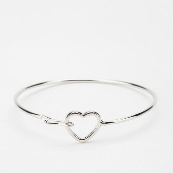 Open Your Heart Bracelet