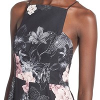 Keepsake the Label 'Restless Heart' Floral Romper | Nordstrom