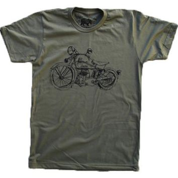 2afd7448 Best Indian Motorcycles T-shirts Products on Wanelo