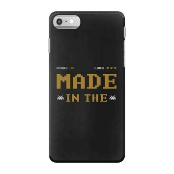 Made In The 80's iPhone 7 Case