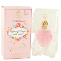 Killer Queen Spring Reign by Katy Perry Eau De Parfum Spray 3.4 oz