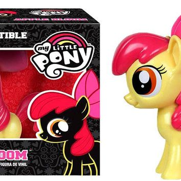 Funko My Little Pony Apple Bloom Vinyl Figure