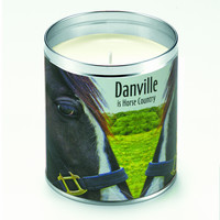 Horse Country Candle