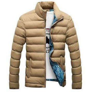 Mens Outwear Coat Design Mens Windbreak Jackets