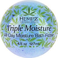 Triple Moisture All Day Moisture Bath Fizzer | Ulta Beauty